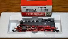 Fleischmann 406101   BR  064 355-3 DB   DSS  OVP  Neuwertig  Roco+Trix