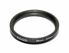 Kood Stepping Ring 39mm - 37mm Step Down Ring 39-37mm
