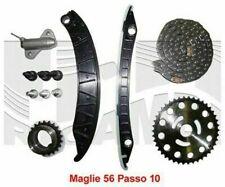 Set Timing Belt Renault (12PZ) For Megane III Coupe 2.0DCI