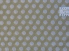 16,30/m² => 20cmx135cm Voile:Dot / Punkte - TAUPE - Heather Bailey - Free Spirit