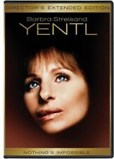 Yentl [New DVD] Director's Cut/Ed, Extended Edition, Subtitled, Widescreen, Do