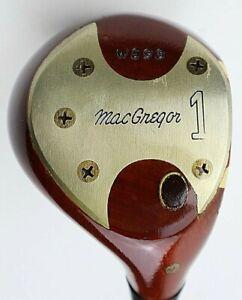 "MACGREGOR DRIVER 1 W693 43.25"" RH"