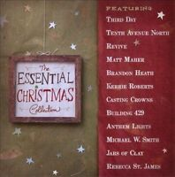 Audio CD-Essential Christmas Collection Various Artists 3rd Day Jars Of Clay +