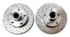 "GM Brake Rotors 82-92 Camaro 10.5"" 12mm Stud 5x 4.75""  Bolt Pat High Performanc"