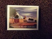 US Scott # 5554 Priority Mail  Stamp MNH, Castillo De San Marcos