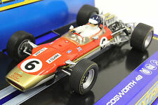SCALEXTRIC C3311 LOTUS 49 GOLD LEAF JIM CLARK CLASSIC F1 NEW 1/32 SLOT CAR