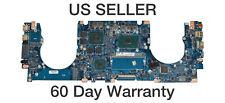 Asus N501VW Laptop Motherboard 8GB w/ Intel i7-6700HQ 2.6GHz CPU 60NB0AU0-MB2111