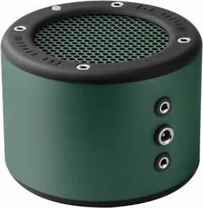 Minirig 3 (Green) - Portable Battery-Powered Bluetooth Speaker NEW VERSION V3