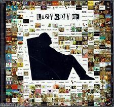 Lazyboy TV CD - Near Mint