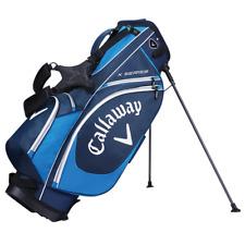 Callaway X Série Golf Support Sac / Blue-Navy-White / 6-way Diviseur
