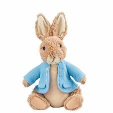 "Peter Rabbit soft plush toy 12""/30cm stuffed animal by Beatrix Potter"