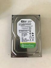 """Lot of 10 Western Digital GreenPower 500GB Hard Drive SATA 3.5"""""""