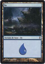 Magic 286/301 - Ile