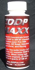 1 ZDDP MAXX ENGINE OIL ZDDP  ADDITIVE ZINC & PHOSPHORUS