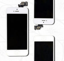 iPhone 5 White OEM LCD Screen Retina Display Assembly Digitizer Replacement New