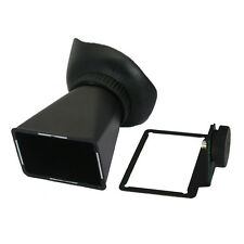 V4 2.8X LCD Viewfinder Eyecup Extender Finder Loupes for Sony NEX3 NEX5 NEX5R