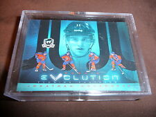13-14 The Cup Rookie EVOLUTION Jonathan Huberdeau VIDEO CARD RC Extremely Rare