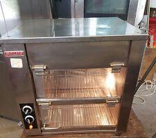 PALUX Heiße Theke / Wärmetheke speisewärmer mit Umluft
