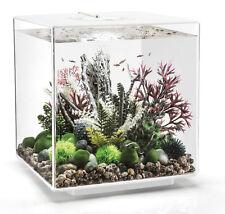 biOrb Nano-Aquarium Komplett-Set CUBE 60 MCR weiß 40 x 40 x 43,3 cm