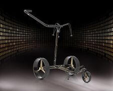 Jucad Carbon Special - Sonderedition - Carbon Elektrotrolley, Neu!