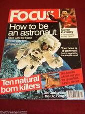 March BBC Focus Science Magazines