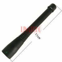 TK-388 TNC Male Connector UHF 350mhz Rubber Two Way Radio Antenna