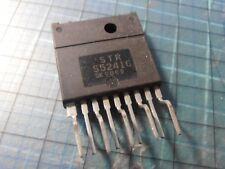 STR-S5241G  41.8V, 20W voltage regulator    9PIN   SANKEN