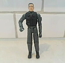 BBI Elite Forces Helicopter Pilot Military Action Figure 1:18