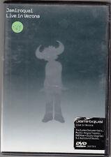 JAMIROQUAI - live in verona DVD