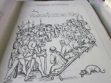 Oberrhein Archiv 2 Geschichte 2029 Peter von Hagenbach der Geßler von Oberrhein