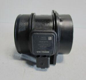 Volvo V50 Kombi Luftmengenmesser Luftmassenmesser 9645948980 5WK97002