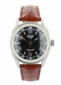 Mens - Tag Heuer Carrera Pre Owned Watch Ref WS2111