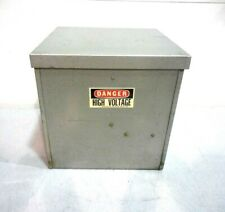 Rx-587, Associated Research 4521 Hypot Portable Oil Tester