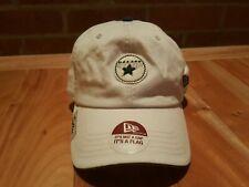 New Dallas Stars Hat Cap New Era  Adjustable One size NHL Tan