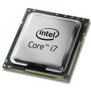Intel Core i7-2600 Sandy Bridge Processor 3.4GHz 5.0GT/s 8MB LGA 1155 CPU, OEM