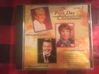 On the First Day of Christmas Volume 3 CD Album 1997 sony
