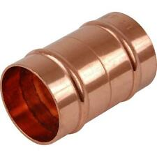 28mm Copper Solder Straight Coupler/Coupling/Joiner