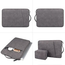Notebook Cover Laptop Bag Sleeve Case Handbag For MacBook Air Pro 13/15 inch