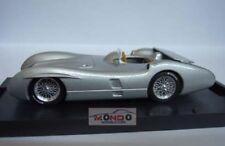 Mercedes W196C Monza Moss 1955 Brumm R281 1:43 Modellino Auto Diecast