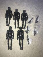 "Star Wars 6"" Black Series IMPERIAL DEATH TROOPER Rogue One Hasbro Mandalorian 5"