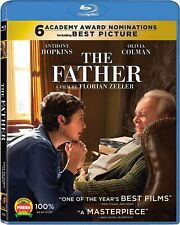 The Father (Blu-ray)(Region A)(Pre-order / May 18)