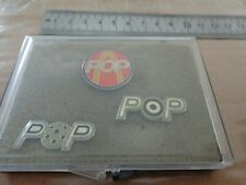 U2 - PIN'S - POP MART TOUR 1997 -  RARE