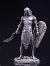 Egyptian Infantryman | Tin Toy Soldier 54mm | Metal Figure | sol-54-019