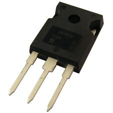 IRFPE50 Vishay Siliconix MOSFET Transistor 800V 7,8A 190W 1,2R TO247AC 854667