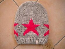 (101) Bambini Berretto Freaky testa Beanie Inverno Berretto Big Star con logo FLAG gr.53