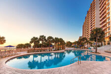 Wyndham Ocean Walk Resort Daytona Beach FL  2 bdrm  Apr 10-13 April