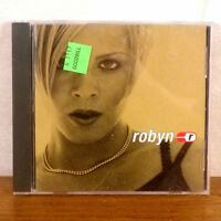 Robyn r Robyn is Here CD Album RCA pop