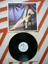 "David Cassidy Romance (Let Your Heart Go) 12"" Vinyl UK 1985 Arista Single EXC"