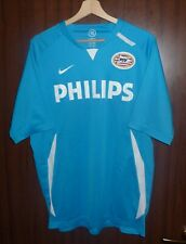 2002 PSV EINDHOVEN Football SHIRT Jersey NIKE size L Tricot HOLLAND NETHERLAND