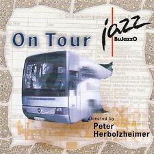 Bundesjugenjazzorchester on Tour (Peter Herbolzheimer) Jazz bujazzo 1987 CD